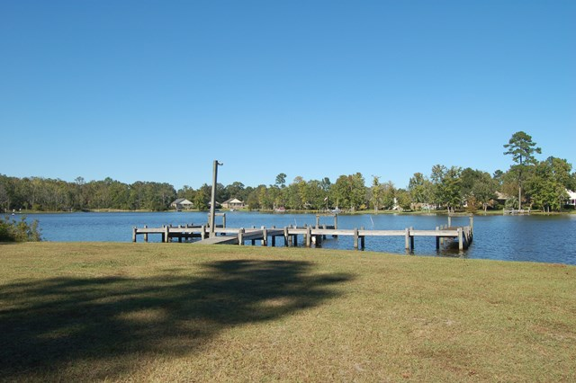 N/A Green Lake Boat Slip #8 Manning, SC 29102