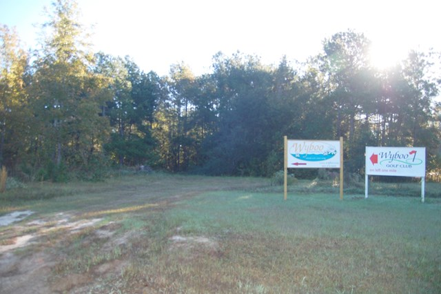 TBD White Oak / Players Course Drive Manning, SC 29102