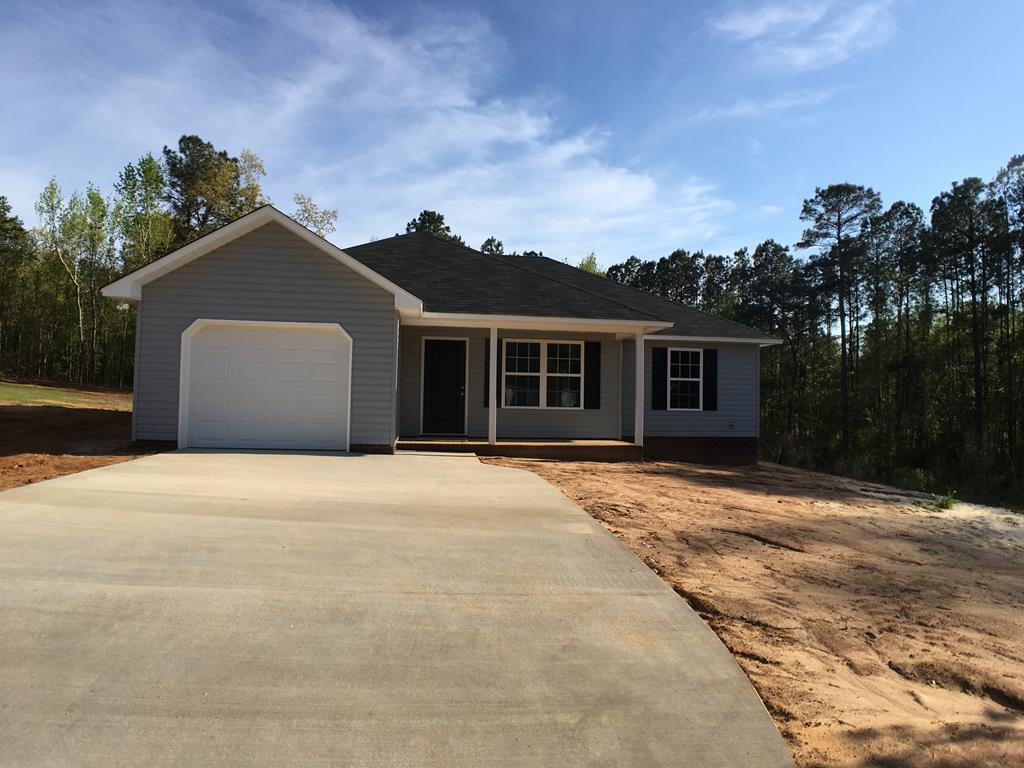 3405  Traditions Place lot 18 Dalzell, SC 29040