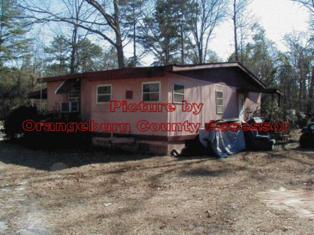 341   RED BANK ROAD Eutawville, SC 29048