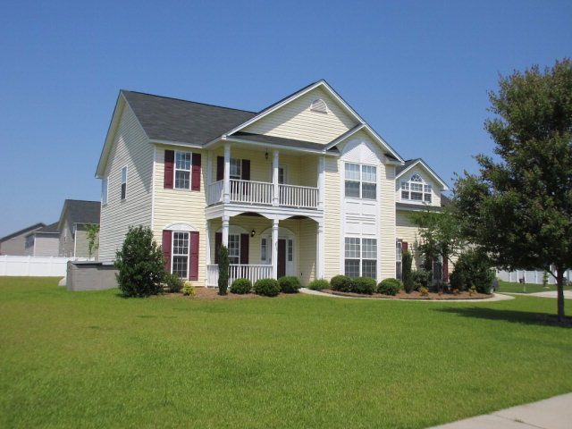 950  McCathern Ave Sumter, SC 29154