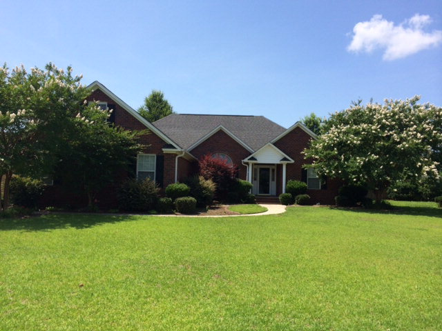 60  Wildberry Lane Sumter, SC 29154