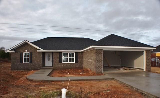 2615    Foxcroft Circle Lot 47 Sumter, SC 29154