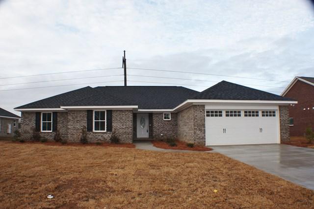 2565  Foxcroft Circle Lot 40 Sumter, SC 29154