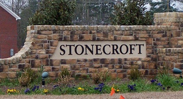Lot 136  Stonecroft Sumter, SC 29150