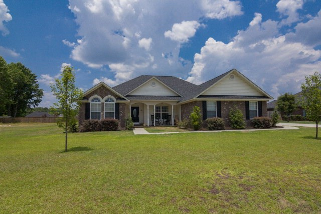 20  Frodo Circle Sumter, SC 29153
