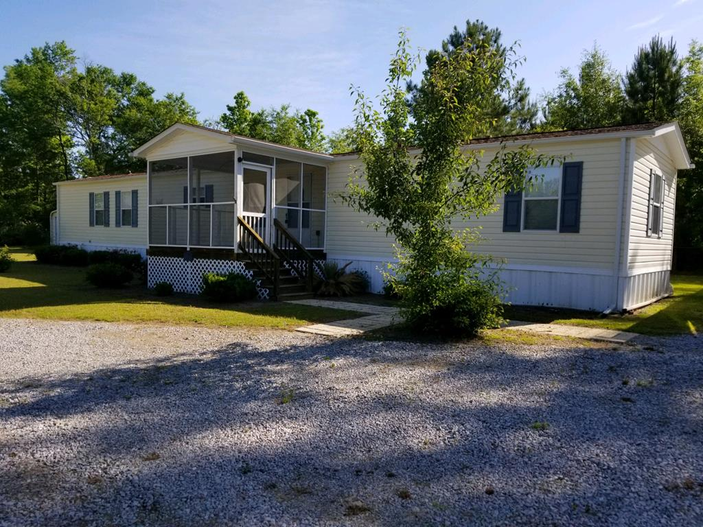 1051  POND VIEW ROAD Manning, SC 29102