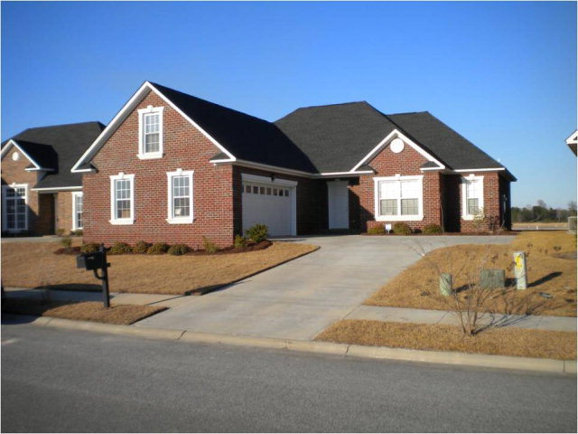 2133  Eureka Way Sumter, SC 29153