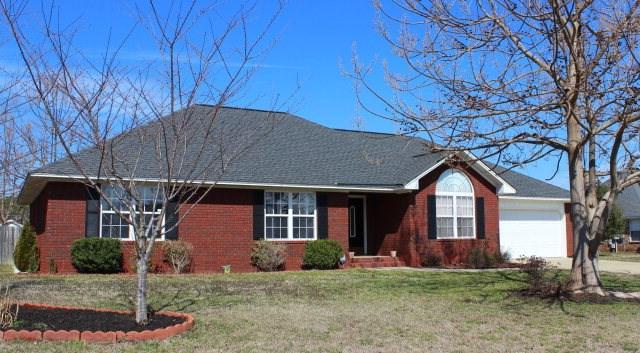 185  Trailwood Drive Sumter, SC 29154