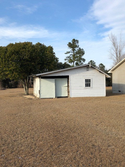 1827  Home Branch Road  Manning, SC 29102