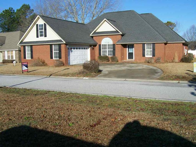 30   Senate Lane Sumter, SC 29154