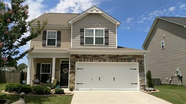 1660  Musket Trail Sumter, SC 29150