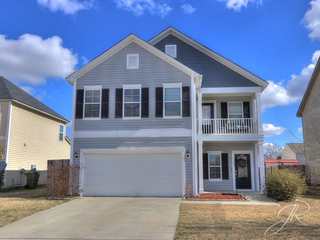 1709  Musket Trail Sumter, SC 29150