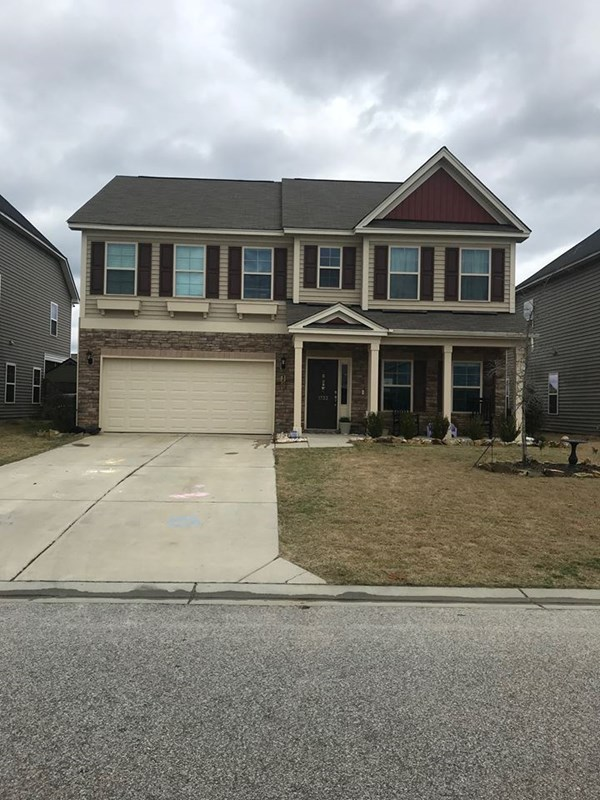 1733  MUSKET TRL Sumter, SC 29150