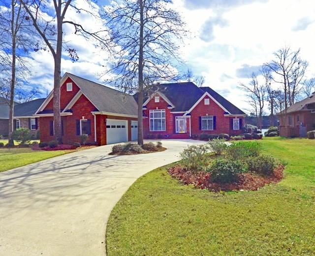 23   Ridge Lake Drive Manning, SC 29102