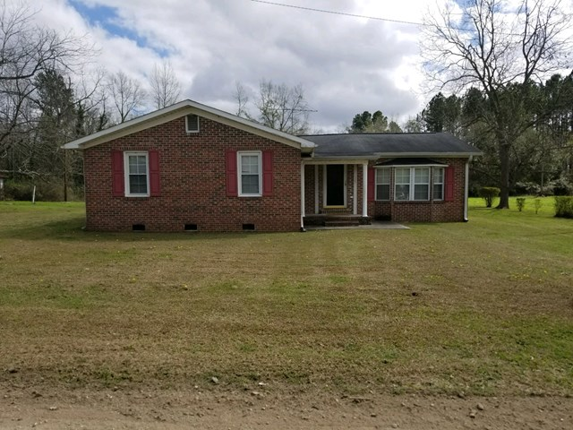 123 SIKES RD Eutawville, SC 29048