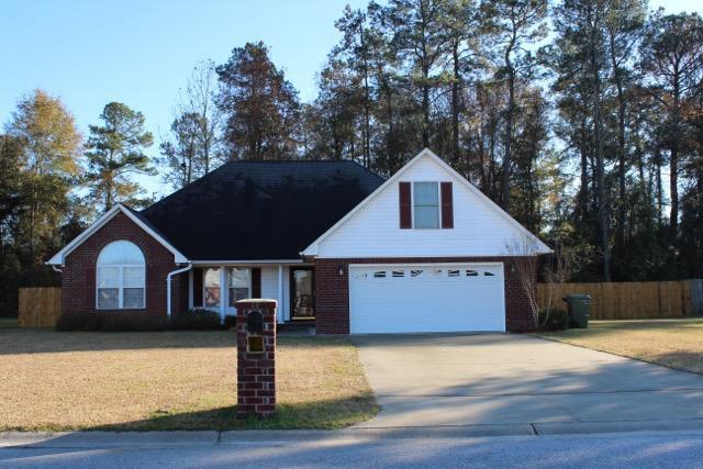 3145  Oleander Drive Sumter, SC 29154