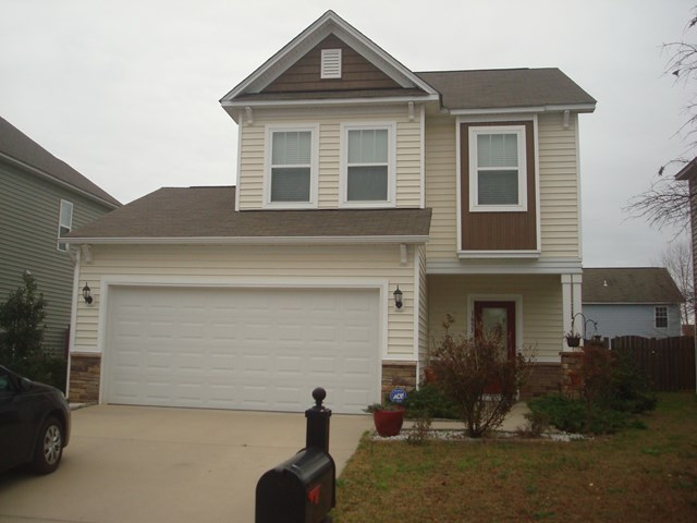 1655  Musket Trail  Sumter, SC 29150