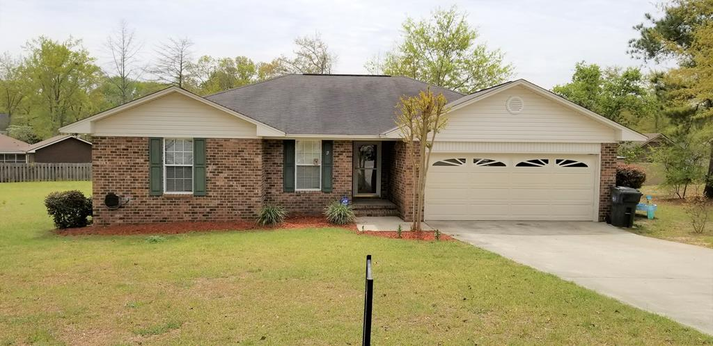 6  Collingwood Court Sumter, SC 29154