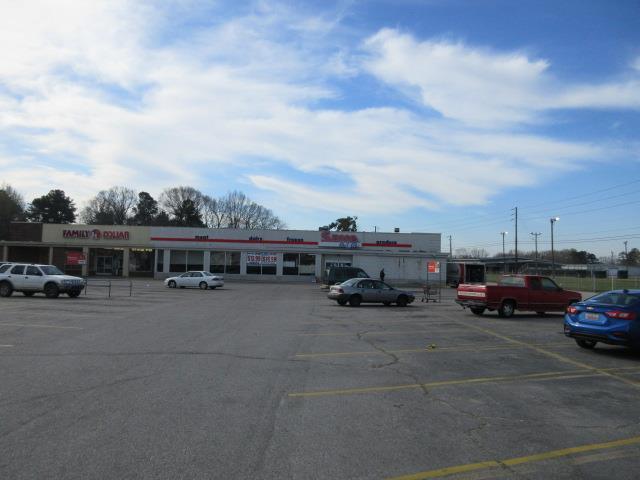 674 W. Liberty Street Sumter, SC 29150
