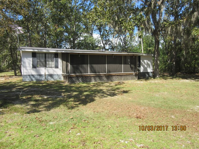 347 RED BANK ROAD Eutawville, SC 29048