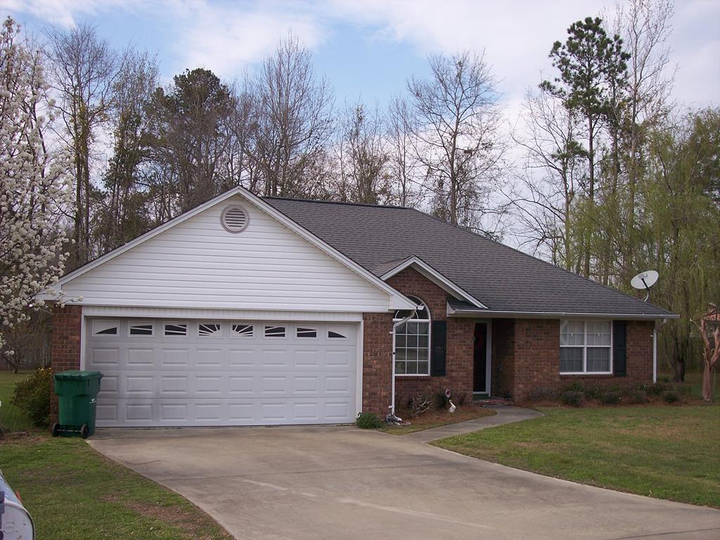 1093  Virginia Pine Court Manning, SC 29102
