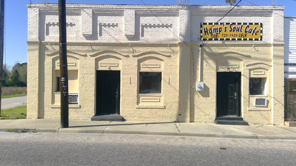 2 N Lafayette Street Mayesville, SC 29104
