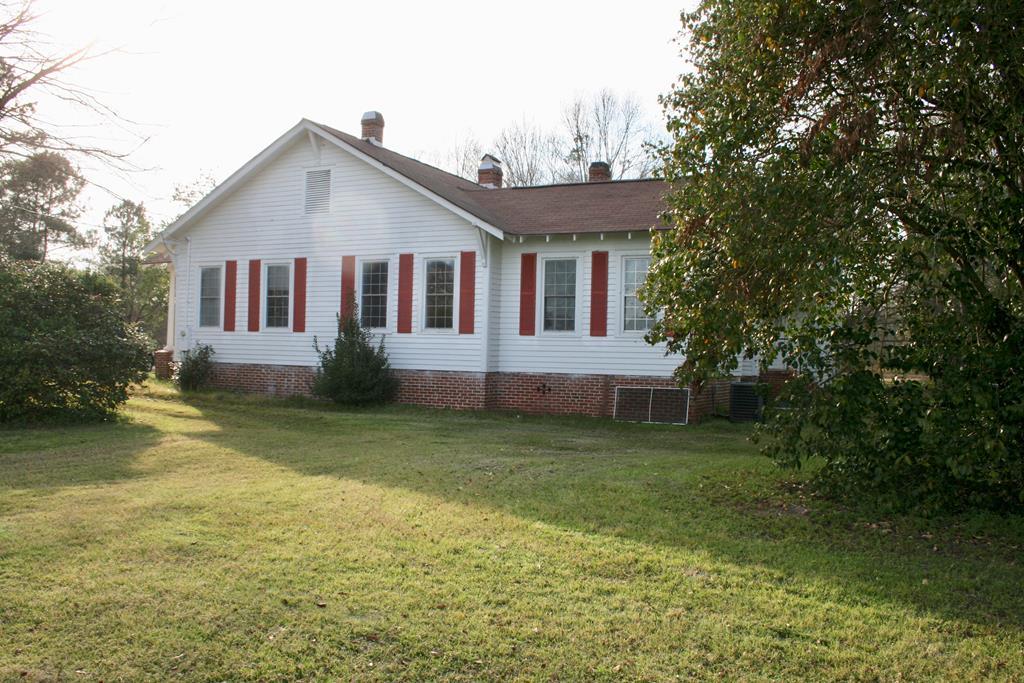 1855   E Brewington Rd  Sumter, SC 29153