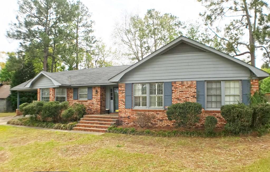 2249  Honeysuckle Ln. Sumter, SC 29150