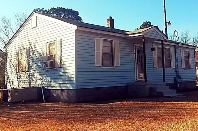 16  Coleman St. Sumter, SC 29153
