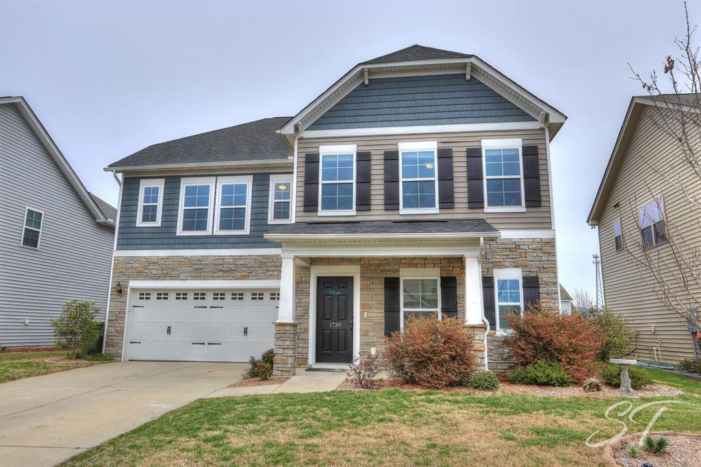 1739  Musket Trail Sumter, SC 29150