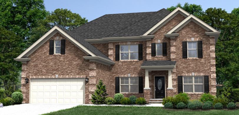 740 Curlew Circle (Lot 25) Sumter, SC 29150