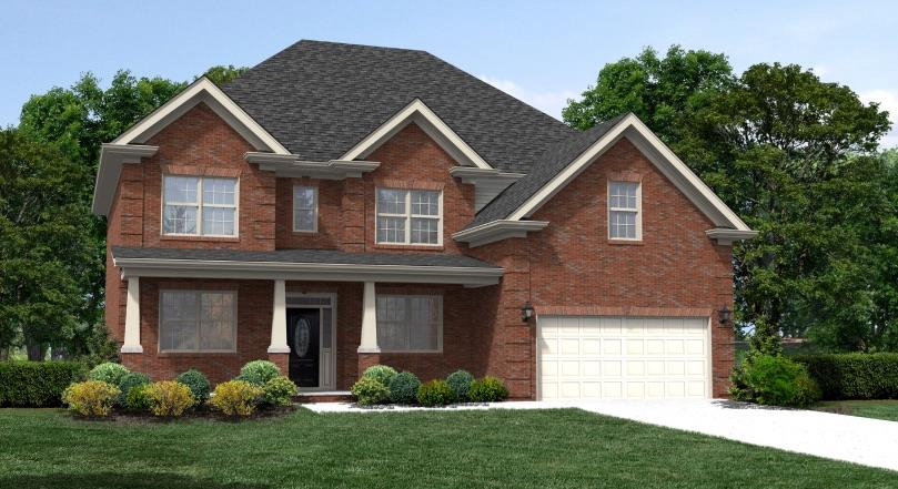 735  Curlew Circle (Lot 70) Sumter, SC 29150