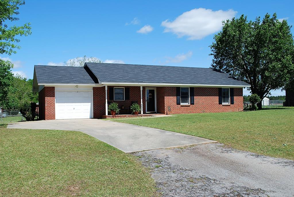4625  Fountain Ct Dalzell, SC 29040