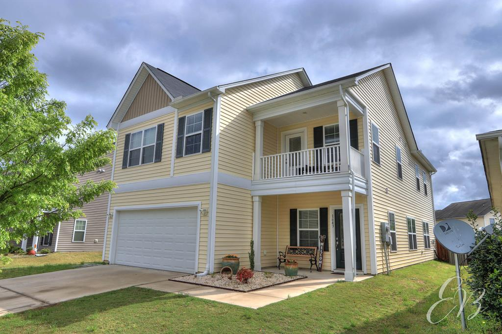 1643  MUSKET TRL Sumter, SC 29150
