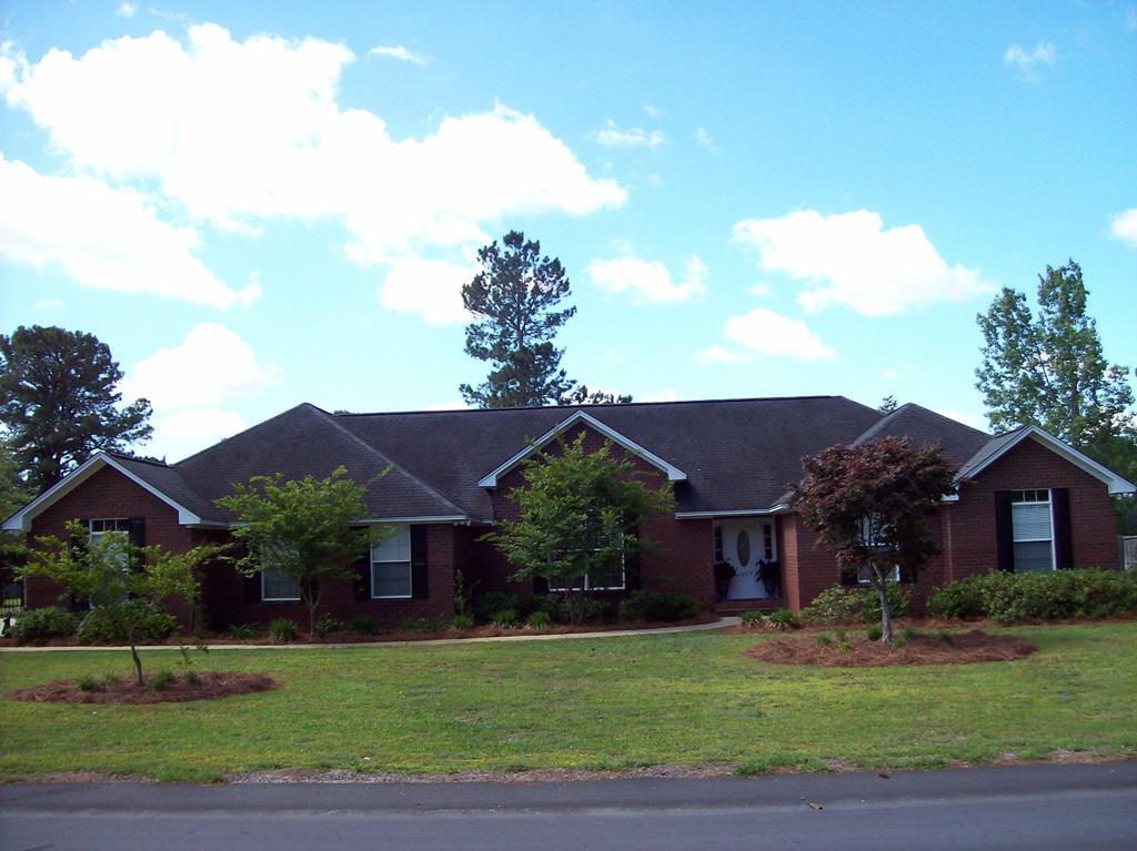 1607  Heritage Drive Manning, SC 29102