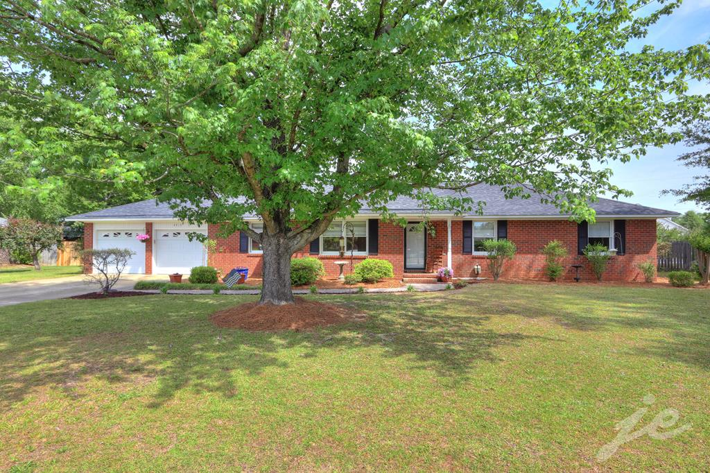 2213  Rolling Hill Lane Sumter, SC 29150