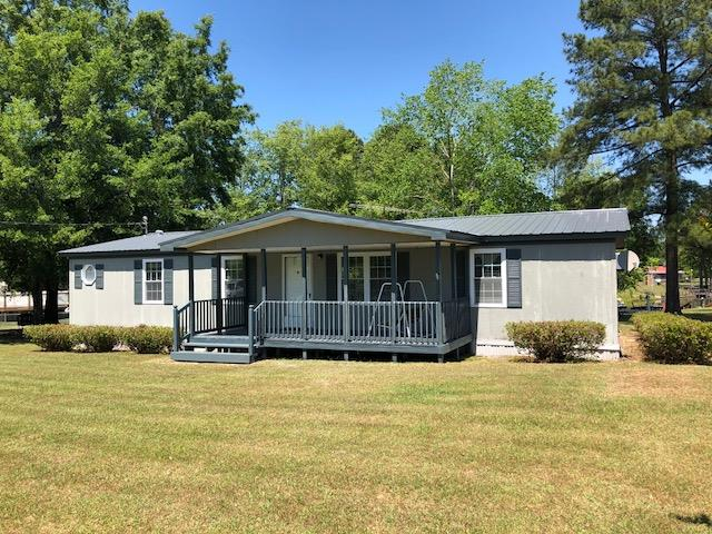 1497 Hudson Road Summerton, SC 29148