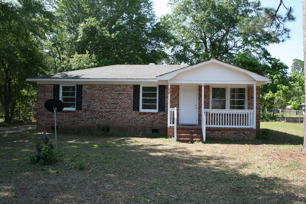 316  Rogers Ave Sumter, SC 29150