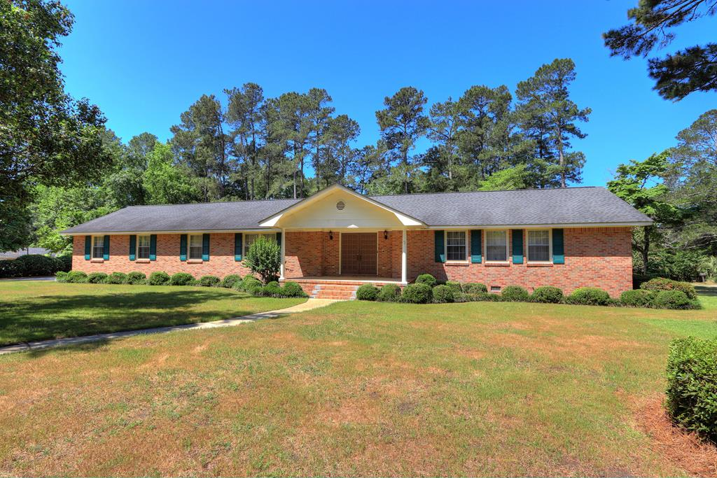 922  Shadow Trail Sumter, SC 29150