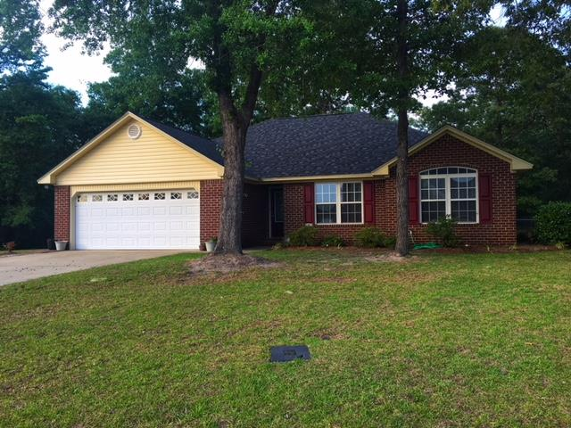 3635 Rhododendron Sumter, SC 29154
