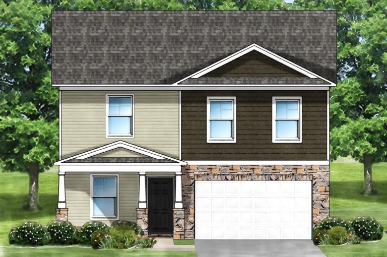 1701 Kodiak Court (Lot 370) Sumter, SC 29153