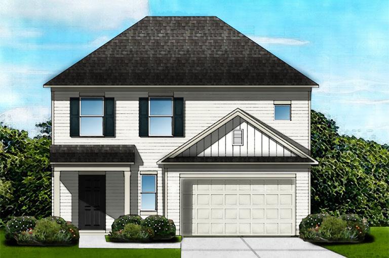 1808 Ringneck Court (lot 380) Sumter, SC 29153