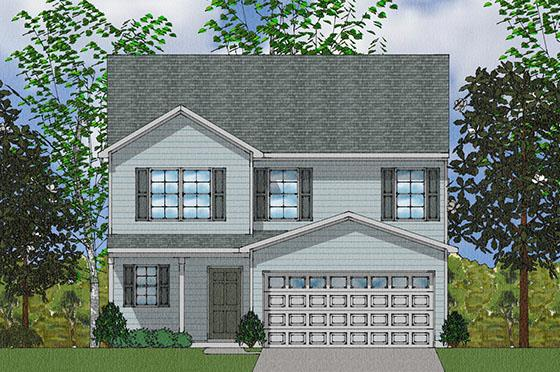 1784 Musket Trail Sumter, SC 29150
