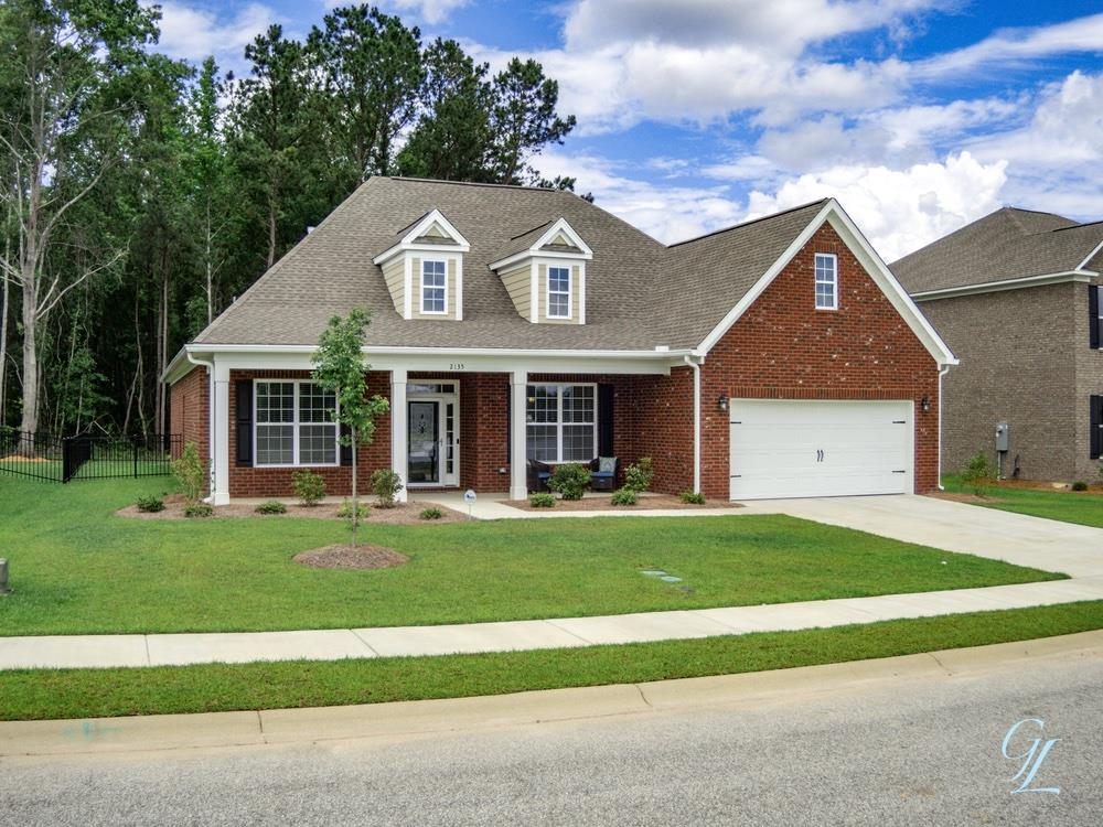 2135 Canadiangeese Drive Sumter, SC 29153