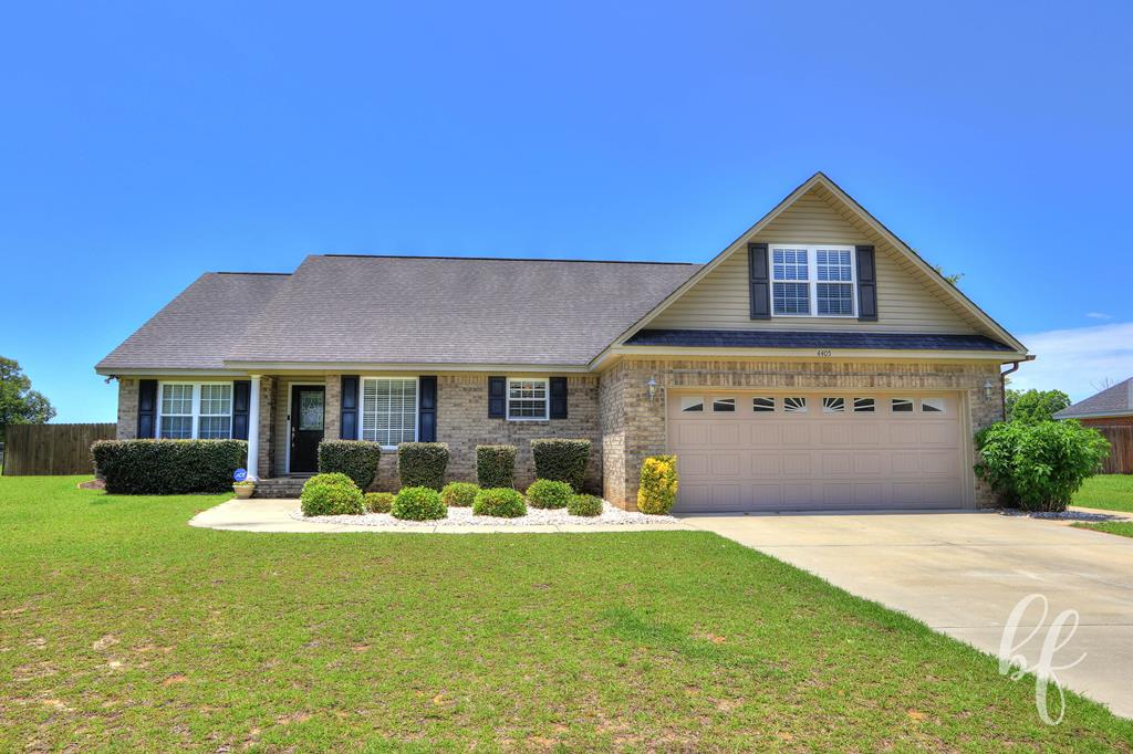 4405 Excursion Drive Dalzell, SC 29040