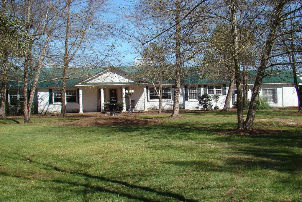 11545 Lynches River Road Lynchburg, SC 29080
