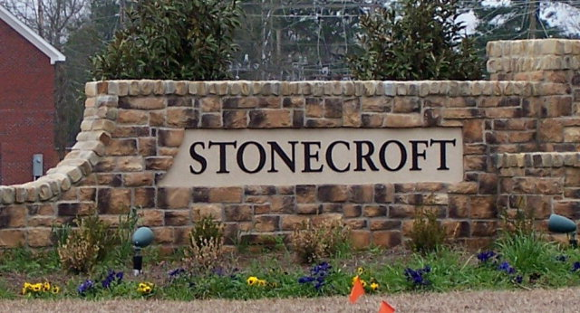 Lot 135 Stonecroft Sumter, SC 29150