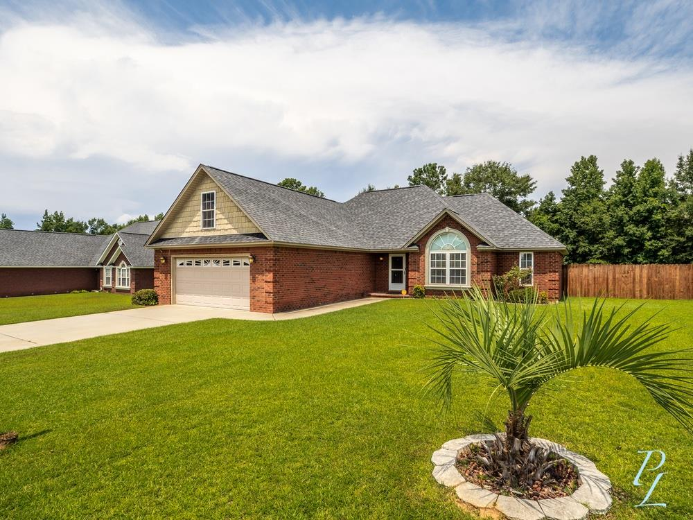 4220 Excursion Dr Dalzell, SC 29040