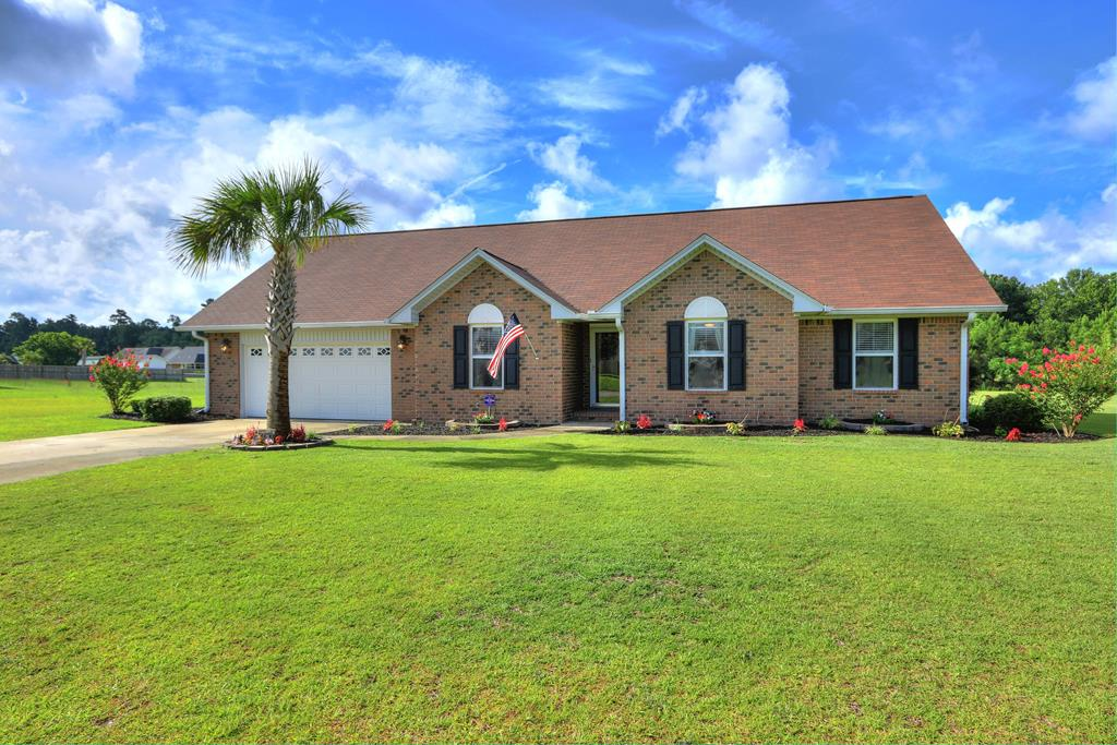 3730 Rhododendron St. #3750 Sumter, SC 29154